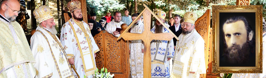 De Heilige Liturgie houdt de wereld nog in stand.